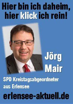 EA Banner - Jörg Mair