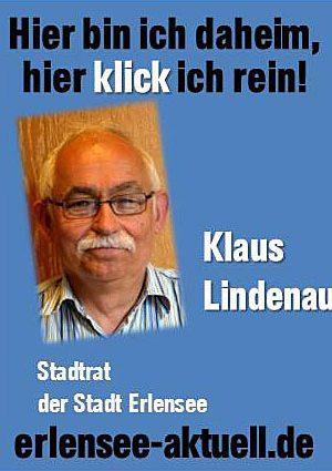 EA Banner Neu - Klaus Lindenau