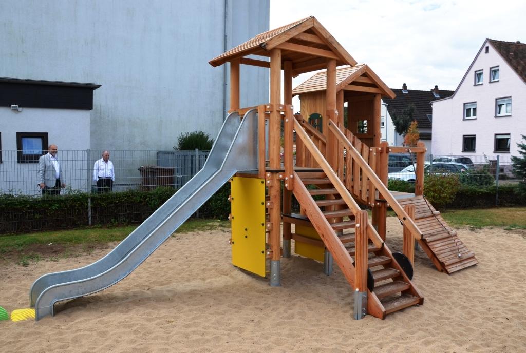 Klettergerüst Kindergarten : Klettergerüst kindergarten geeignet ziegler spielplätze