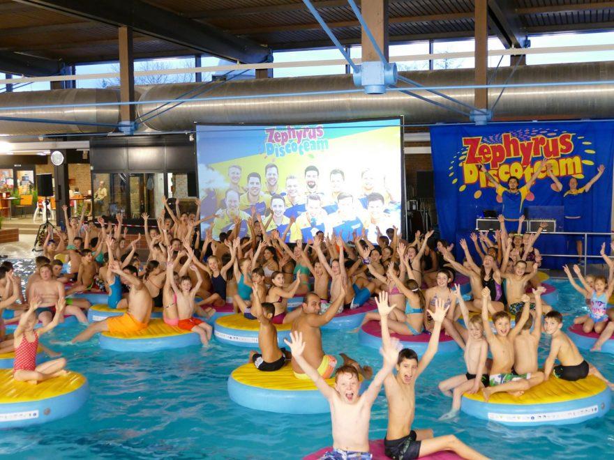 Pool Kino Frankfurt