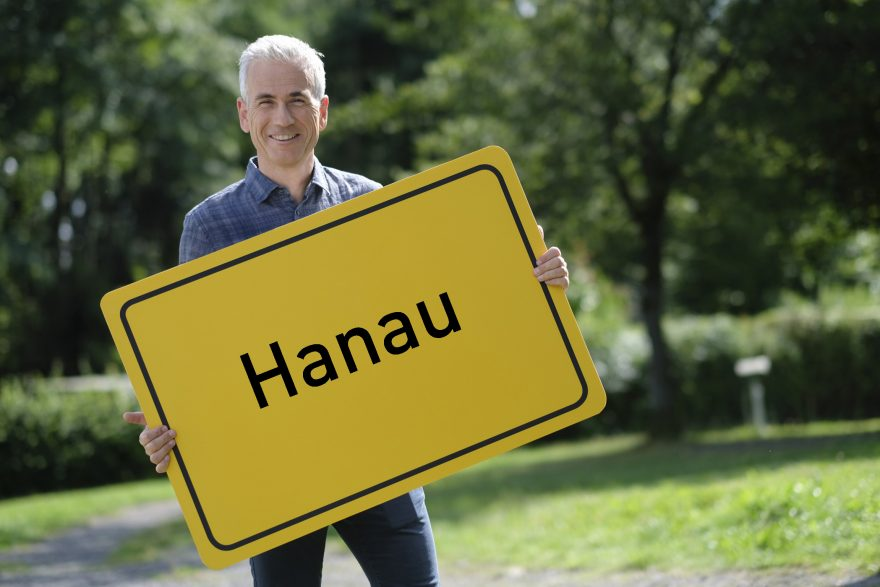 Hessenschau Live
