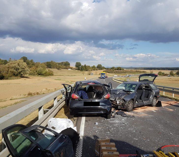 Nidderau Unfall