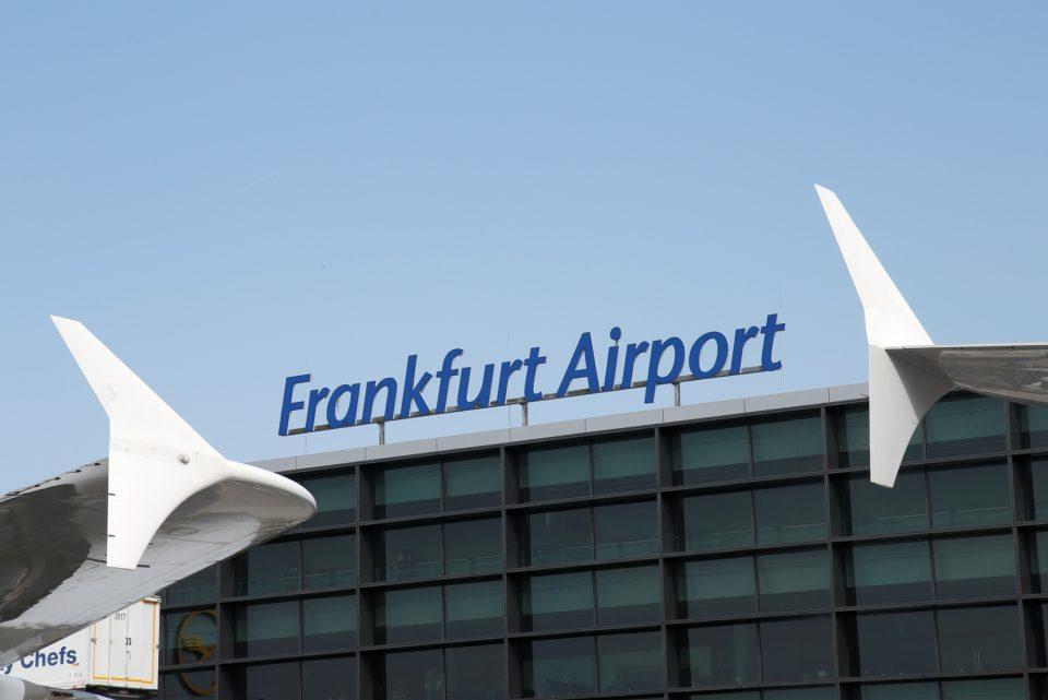 Streik Flughafen Frankfurt Aktuell