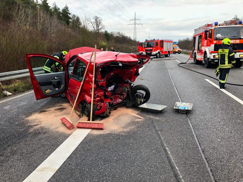 Feldberg Unfall Aktuell
