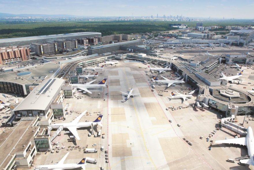 Flughafen Frankfurt News Aktuell