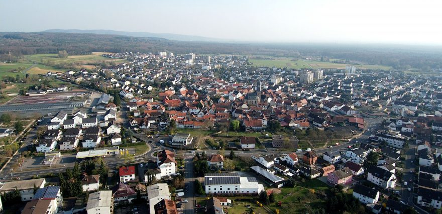 Rodenbach Wetter