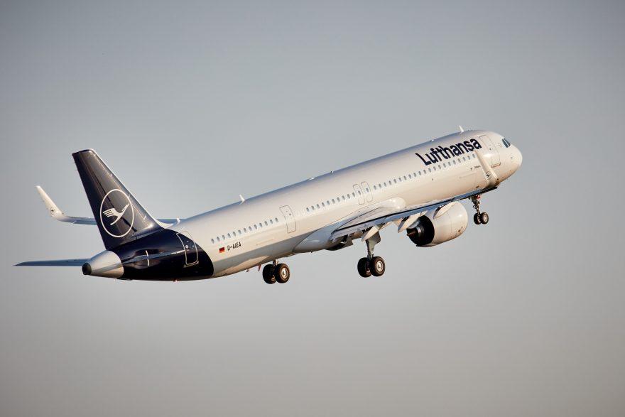 Lufthansa Flugplan Aktuell