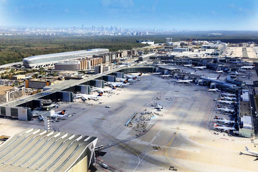 Flughafen Frankfurt Aktuell